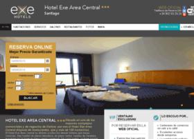 hotel-areacentral.com