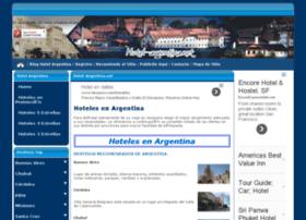 hotel-argentina.net