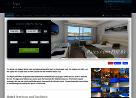 hotel-argos-talamanca.h-rez.com