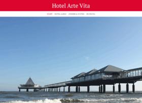 hotel-arte-vita.de