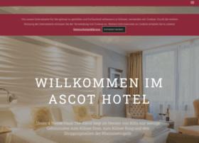 hotel-ascot.de