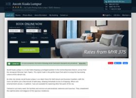 hotel-ascott-kuala-lumpur.h-rez.com
