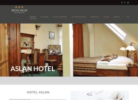hotel-aslan.pl