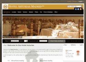 hotel-asturias.com