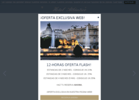 hotel-atlantico.com