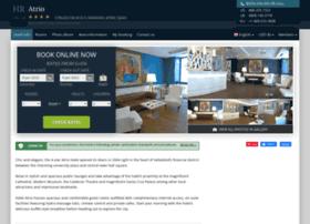 hotel-atrio-valladolid.h-rez.com
