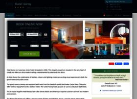 hotel-aveny-umea.h-rez.com