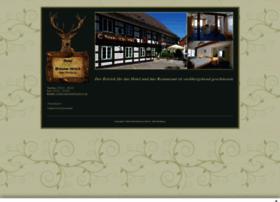 hotel-badharzburg.de
