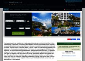 hotel-baia-azul-funchal.h-rez.com