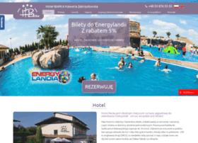 hotel-barka.pl