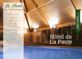 hotel-barnier.com
