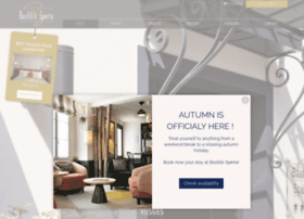 hotel-bastille-speria.com
