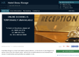 hotel-beau-rivage-baveno.h-rez.com