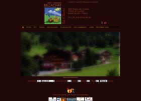 hotel-bellachat.com