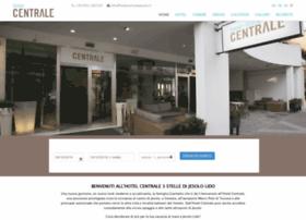 hotel-bellariva.com