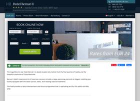 hotel-bernat-ii-calella.h-rez.com