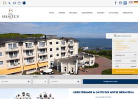 hotel-bernstein.de