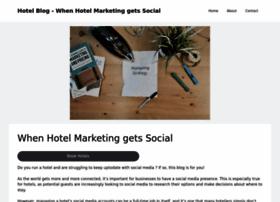 hotel-blogs.com