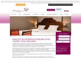 hotel-borchers.de
