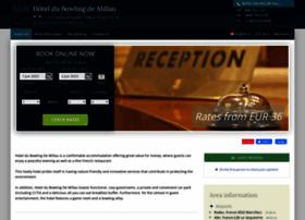 hotel-bowling-de-millau.h-rez.com
