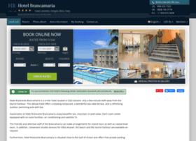 hotel-brancamaria-gonone.h-rez.com