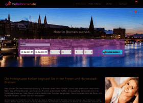hotel-bremen.de