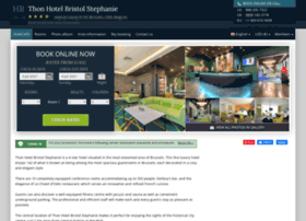 hotel-bristol-stephanie.h-rez.com