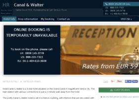 hotel-canal-walter-venice.h-rez.com