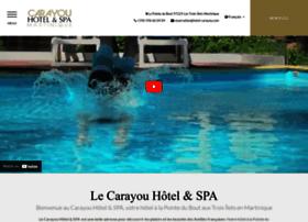 hotel-carayou.com
