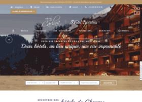 hotel-carlina.com