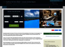 hotel-carlton-tel-aviv.h-rez.com