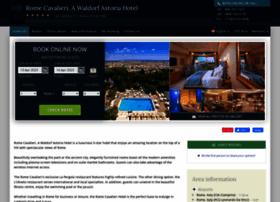 hotel-cavalieri-rome.h-rez.com