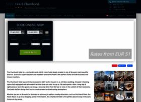 hotel-chambord-brussels.h-rez.com