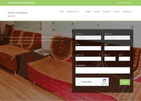 hotel-chanakya-mount-abu.hotelsgds.com