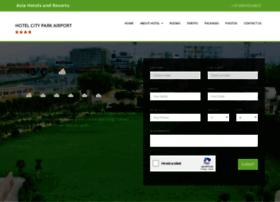 hotel-citypark-airport-delhi.hotelsgds.com