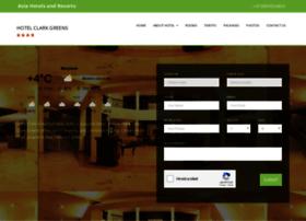 hotel-clark-greens-delhi.hotelsgds.com