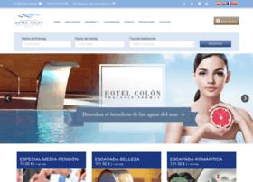 hotel-colon.net