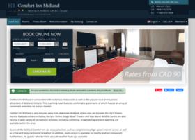 hotel-comfort-inn-midland.h-rez.com