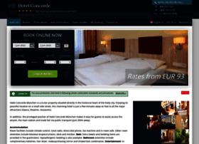 hotel-concorde-munchen.h-rsv.com