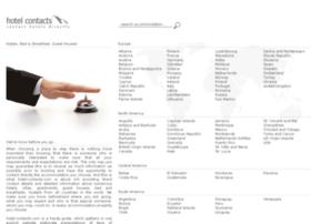 hotel-contacts.com