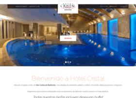 hotel-cristal.com.ar