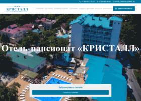hotel-cristal.ru