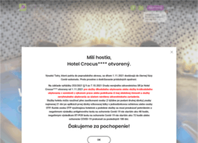 hotel-crocus.eu