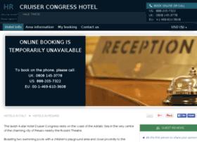 hotel-cruiser-congress.h-rez.com