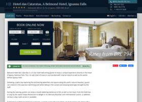 hotel-das-cataratas.h-rez.com