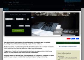 hotel-de-duif-lisse.h-rez.com