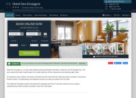 hotel-des-etrangers-milan.h-rez.com