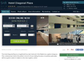 hotel-diagonal-plaza.h-rsv.com