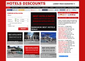 hotel-discount.com