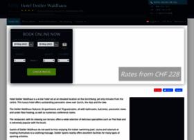 hotel-dolder-waldhaus.h-rez.com
